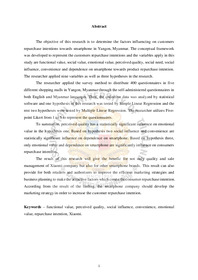 mla citations in research papers